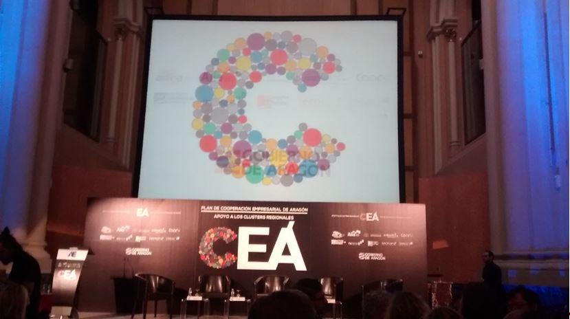 Presentación del Plan CEA: Apoyo a los Clusters regionales